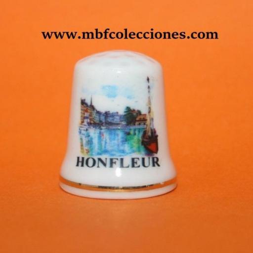 DEDAL HONFLEUR RF. 01635