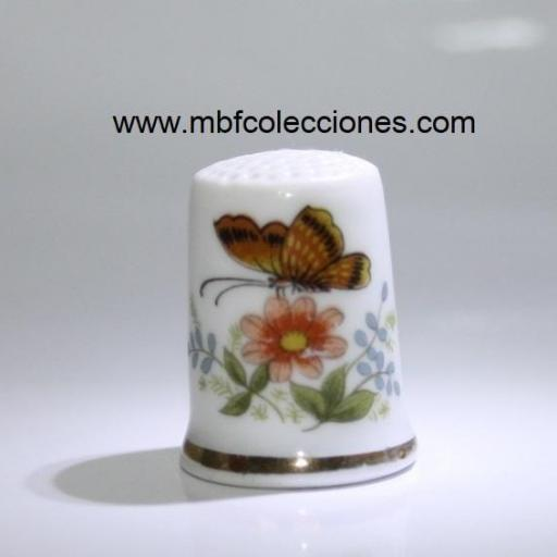 DEDAL CON MARIPOSA RF. 04496