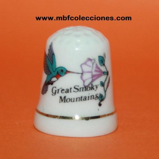 DEDAL GREAT SMOKY MOUNTAINS RF. 02191