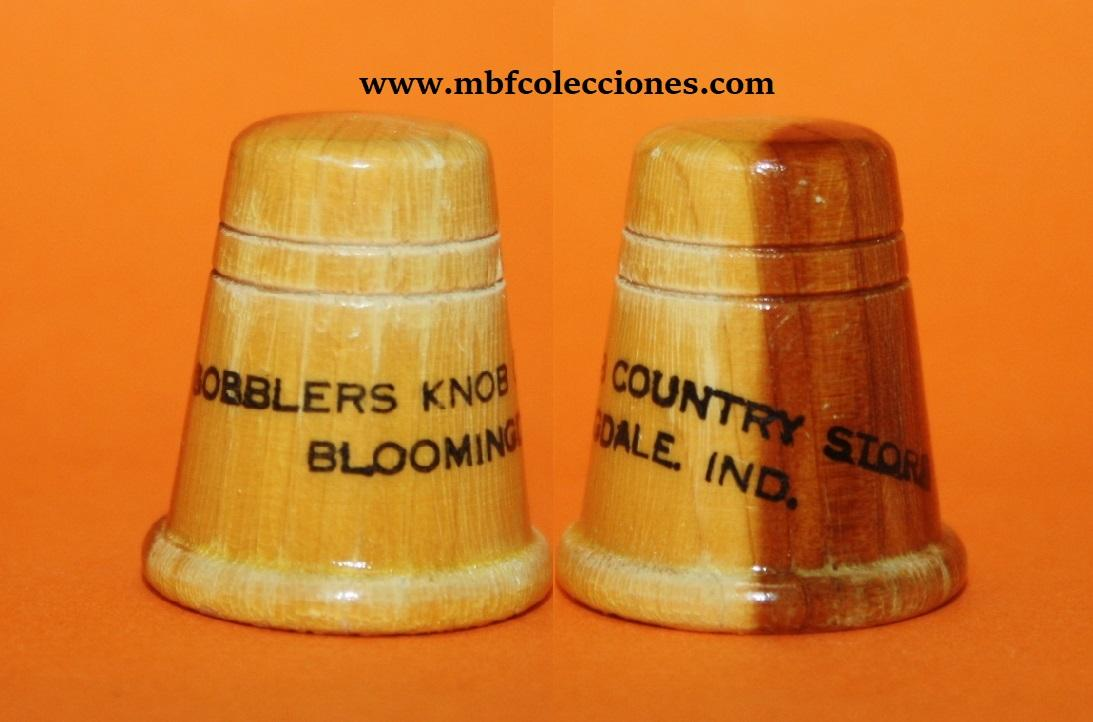 DEDAL GOBBLERS KNOB COUNTRY STORE RF. 01639