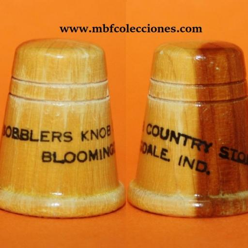 DEDAL GOBBLERS KNOB COUNTRY STORE RF. 01639 [0]