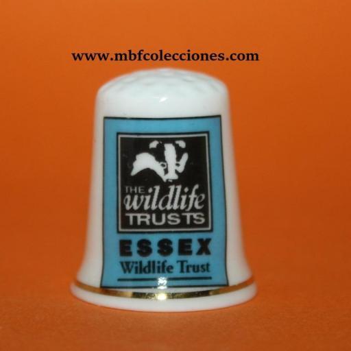 DEDAL THE WILDLIFE TRUSTS RF. 01650