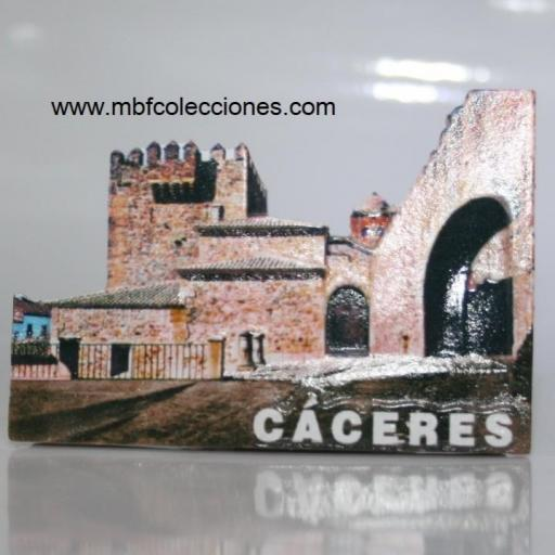 IMÁN CÁCERES RF. 04539