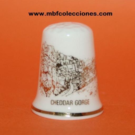 DEDAL CHEDDAR GORGE RF. 02205