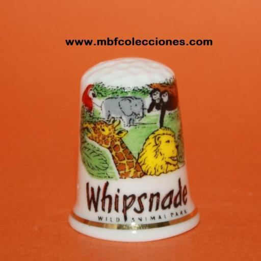 DEDAL WHIPSNADE RF. 02208