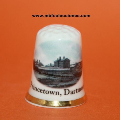 DEDAL PRINCETOWN, DARTMOOR  RF. 02215
