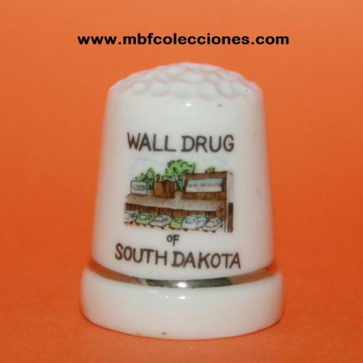 DEDAL WALLDRUG OF SOUTH DAKOTA ​RF. 02227