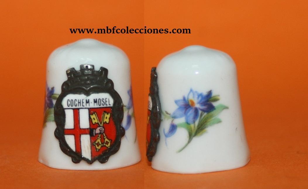 DEDAL COCHEM-MOSEL - PEQUEÑO RF. 01688