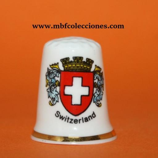 DEDAL SWITZERLAND RF. 01686