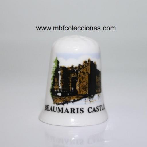 DEDAL BEAUMARIS CASTLE RF. 04625