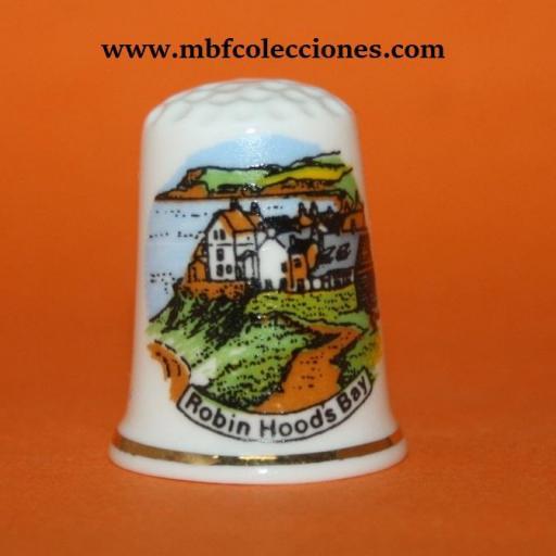 DEDAL ROBIN HOODS BAY RF. 01685