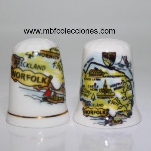 2 DEDALES NORFOLK RF. 04629