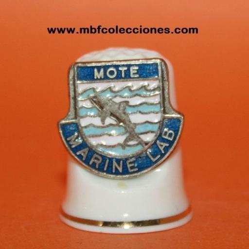 DEDAL MOTE MARINE LAB  RF. 02254