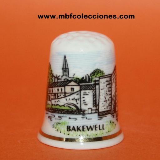 DEDAL BAKEWELL RF. 02253