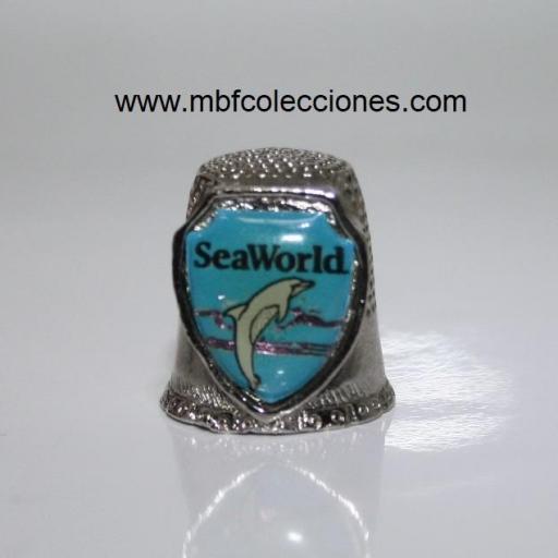 DEDAL SEAWORLD  RF. 04640