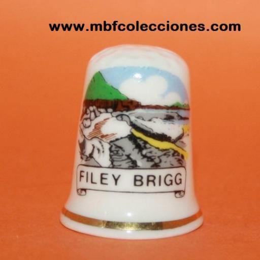 DEDAL FILEY BRIGG RF. 02265