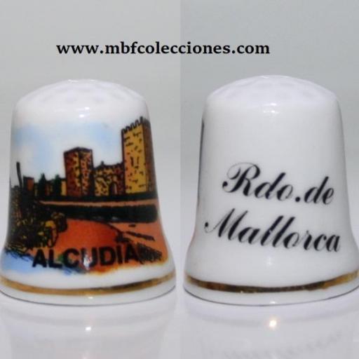 DEDAL RDO. DE MALLORCA RF. 04660