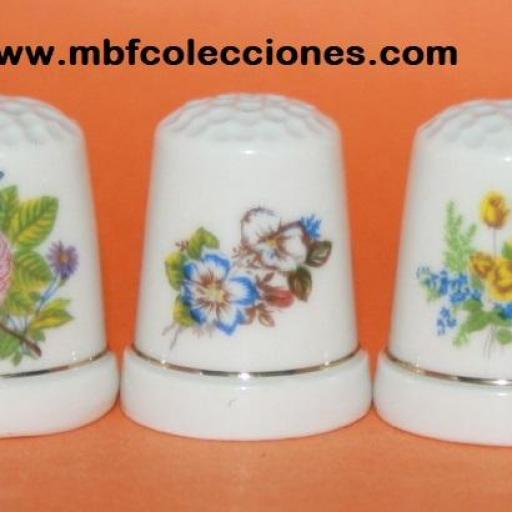 7 DEDALES FLORES  RF. 02275