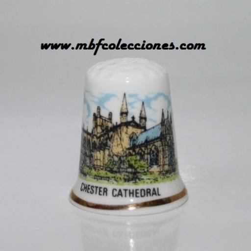 DEDAL CHESTER CATHEDRAL RF. 04688