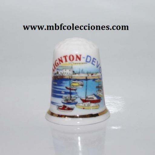 DEDAL PAIGNTON-DEVON RF. 04703