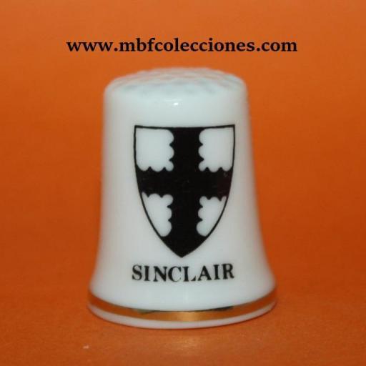DEDAL SINCLAIR -- RF. 01710