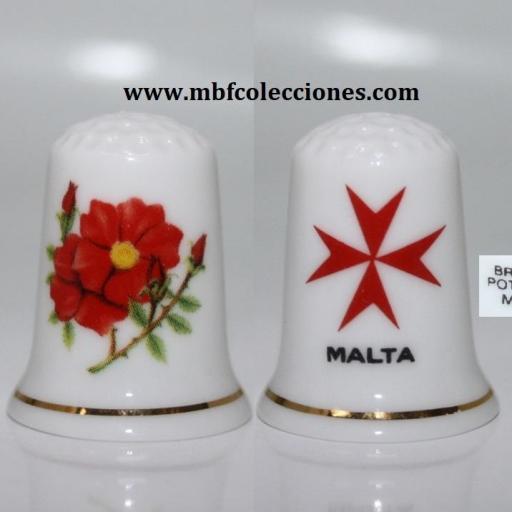 DEDAL MALTA   RF. 04725