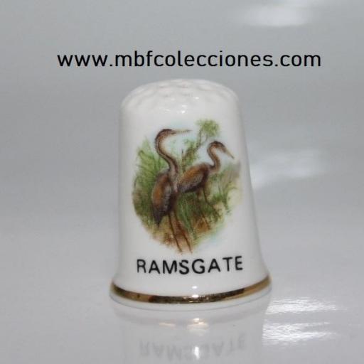 DEDAL RAMSGATE RF. 04735
