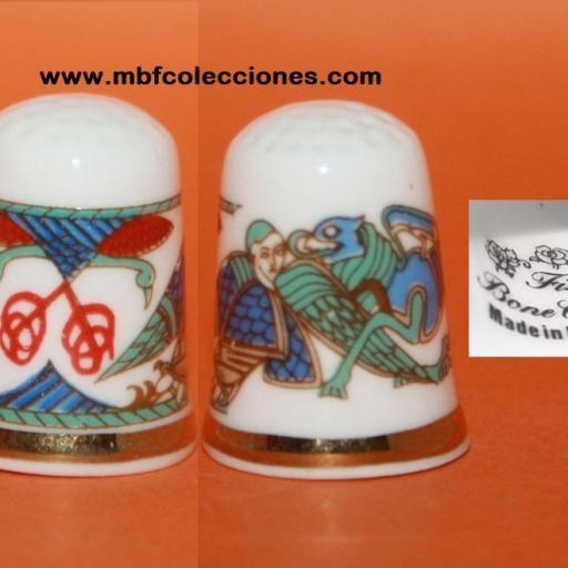 DEDAL CON CENEFA FIRMADO RF. 02290