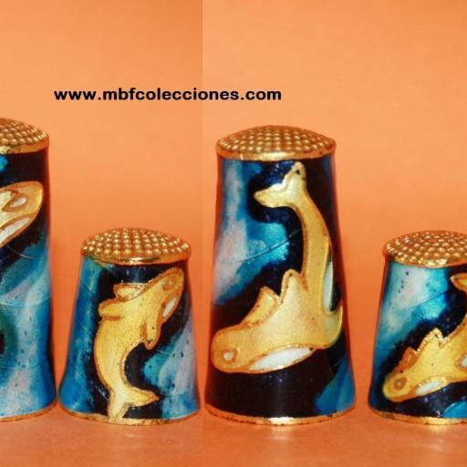 2 DEDALES BAJO Y ALTO ORCAS RF. 02297