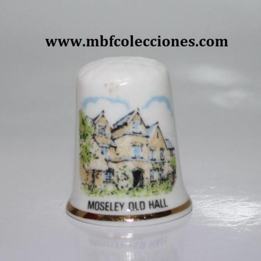 DEDAL MOSELEY OLD HALL RF. 04748