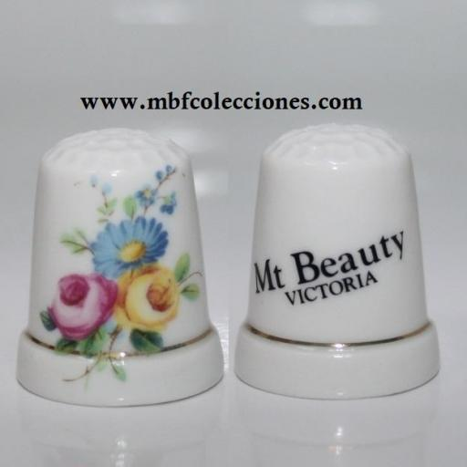 DEDAL MT. BEAUTY - VICTORIA  ​RF. 04781