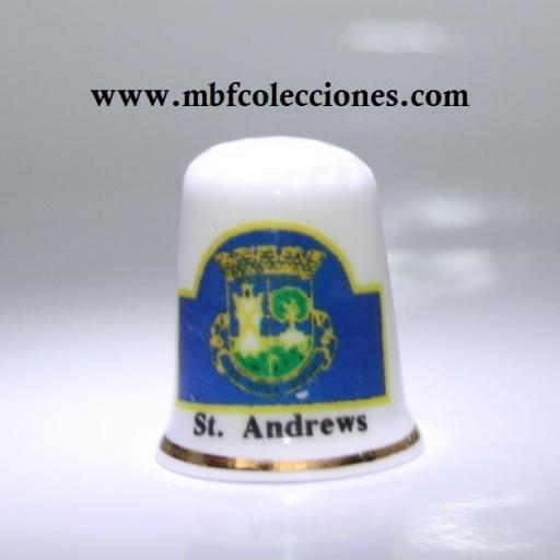 DEDAL ST. ANDREWS  RF. 04790