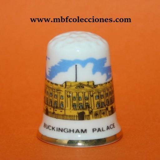 DEDAL BUCKINGHAM PALACE  RF. 01724