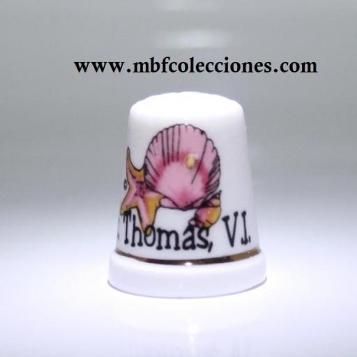 DEDAL TOHMAS, VI.  RF. 04791