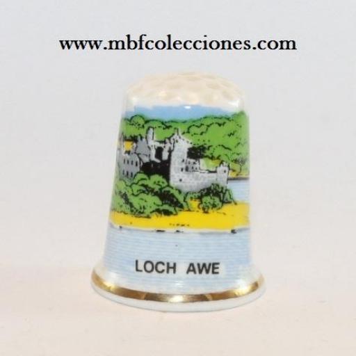 DEDAL LOCH AWE RF. 0866