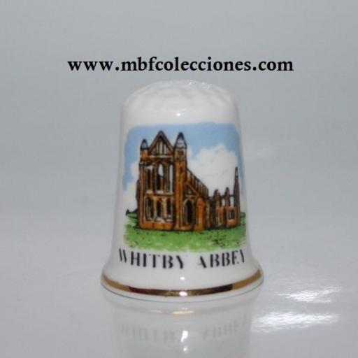 DEDAL WHITBY ABBEY  RF. 04804