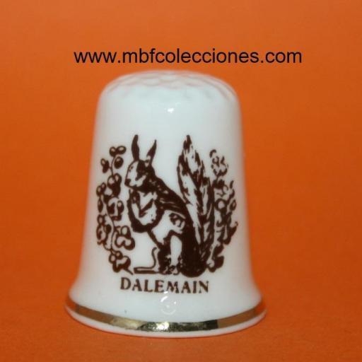 DEDAL DALEMAIN RF. 01729