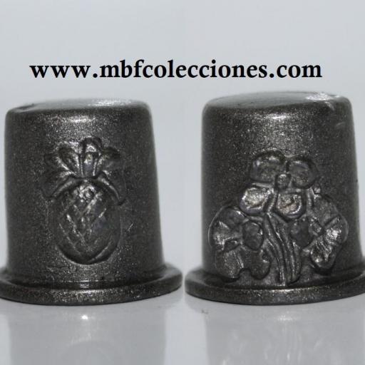 DEDAL PIÑA Y FLORES RF. 04816