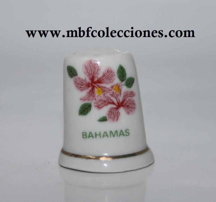 DEDAL BAHAMAS RF. 04822