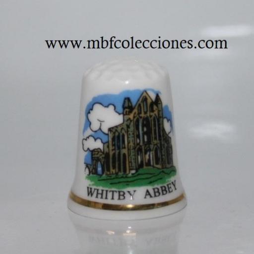 DEDAL WHITBY ABBEY RF. 04837