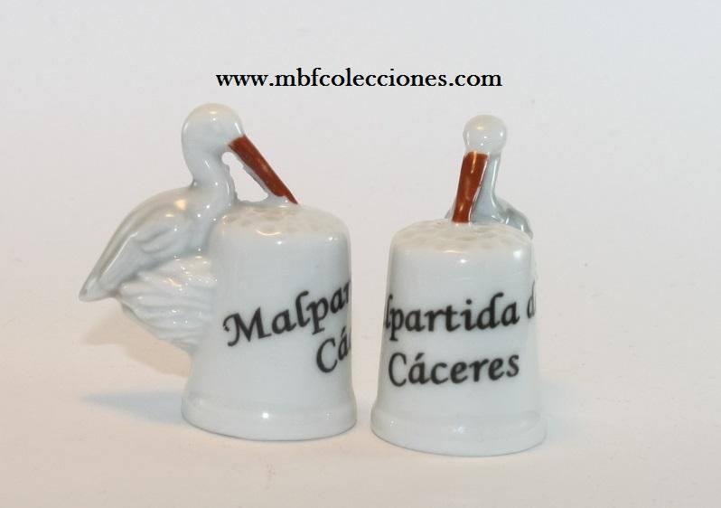 DEDAL MALPARTIDA DE CÁCERES RF. 0869