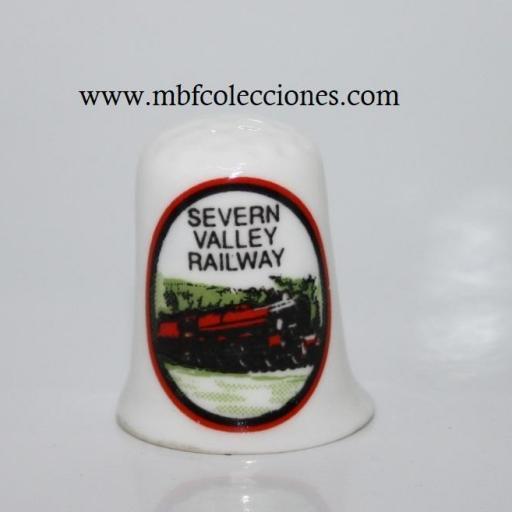 DEDAL SEVERN VALLEY RAILWAY  RF. 04926