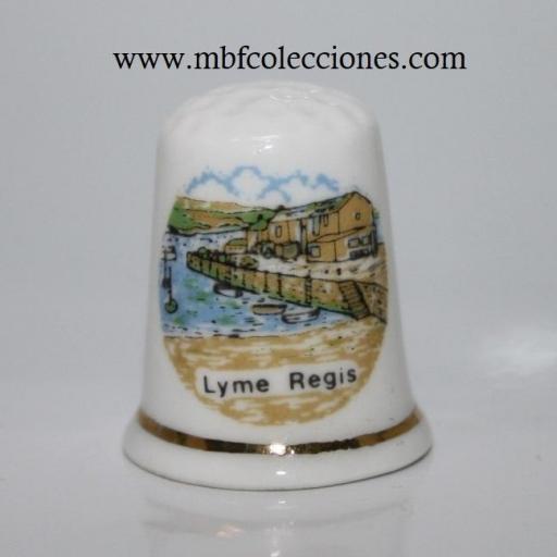 DEDAL LYME REGIS RF. 04935