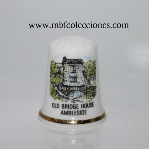 DEDAL OLD BRIDGE HOUSE AMBLESIDE  RF. 04941
