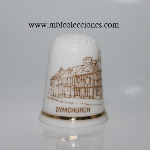 DEDAL DYMCHURCH  RF. 04940