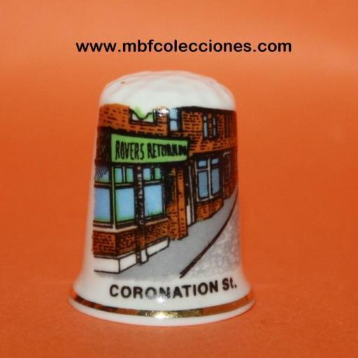 DEDAL CORONATION ST. RF. 02362