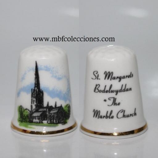 DEDAL ST. MARGARETS .....RF. 04946
