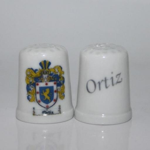 DEDAL ORTÍZ  RF. 04962