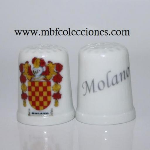 DEDAL MOLANO RF. 04961