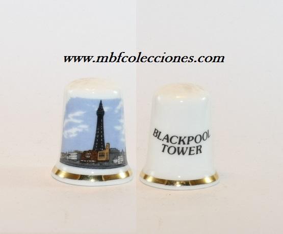 DEDAL BLACKPOOL TOWER RF. 0888